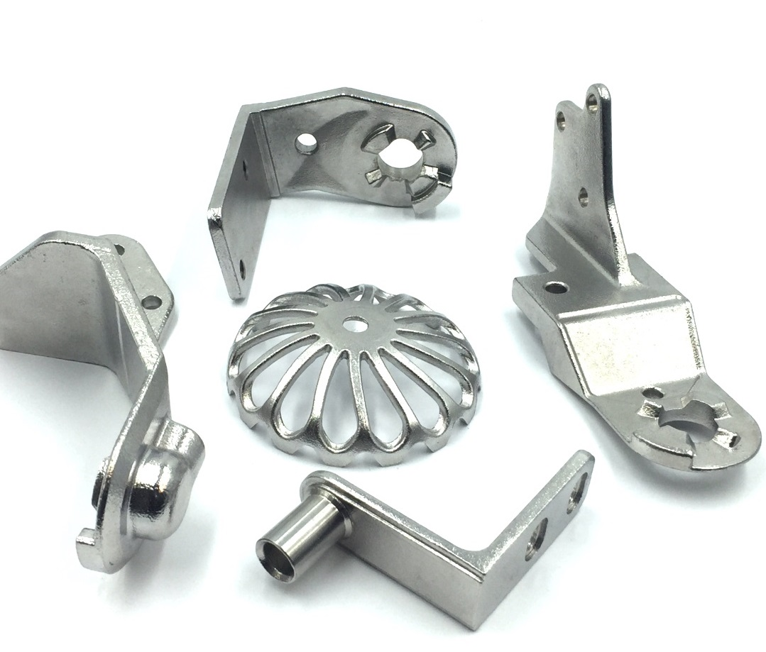 Spare Parts for Professional Kitchens in Investment Casting
